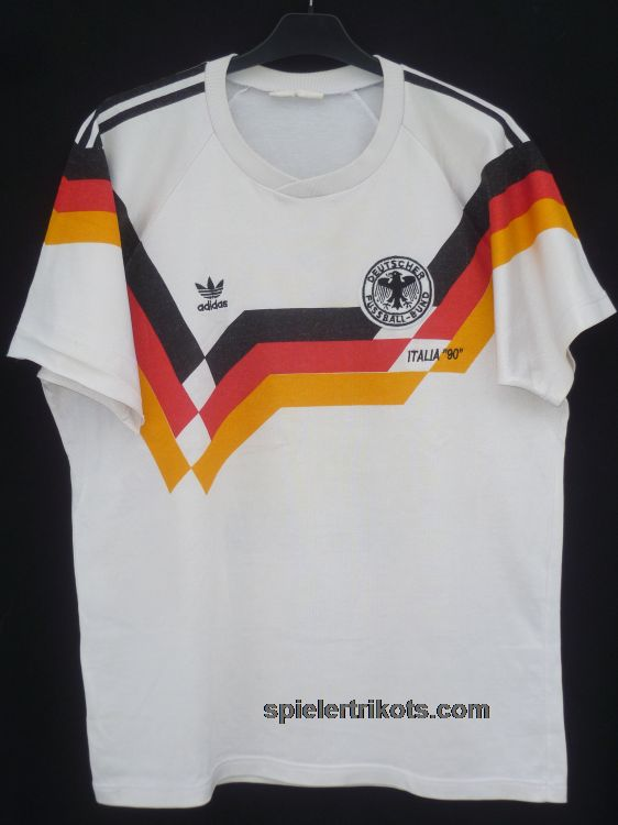 deutschland trikot 70er